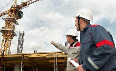 建筑工程施工资质办理完成后企业能做什么?