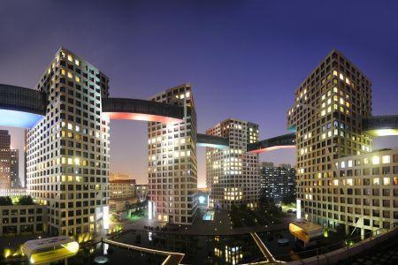 建筑资质证书等级与哪些方面相关?
