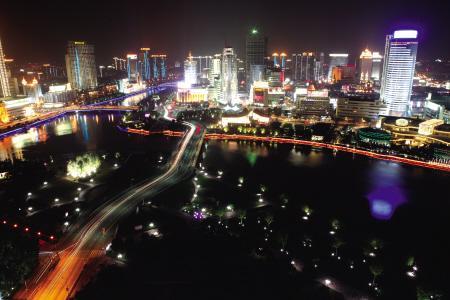 初次申请城市及道路照明资质需要准备哪些材料?
