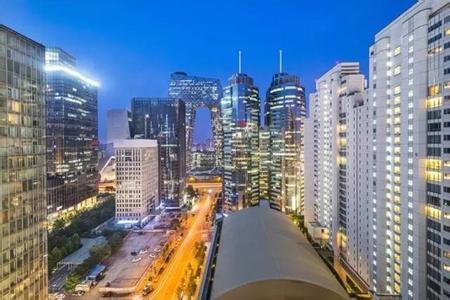 资质升级对建筑企业的重要性