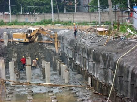 地基基础资质代办需要多久?