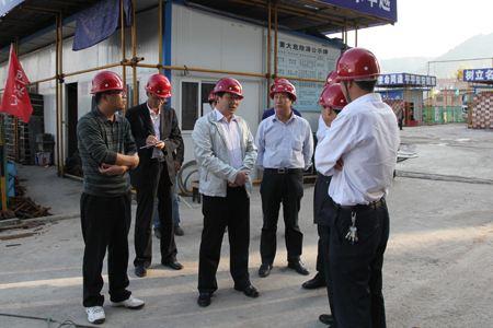 全省住建领域将开展安全生产隐患大排查