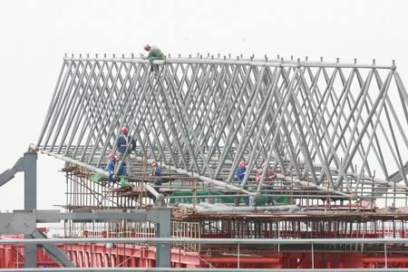 钢结构工程二级资质办理要求有哪些?