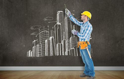 2019年申办建筑资质哪些材料不再需要企业提供?