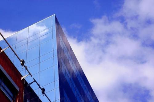 建筑企业自主申报资质特点