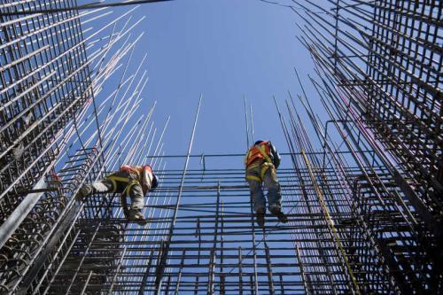 建筑资质办理对人员有什么要求?