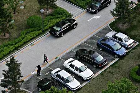 我省出台加强城市停车设施规划建设管理工作实施意见