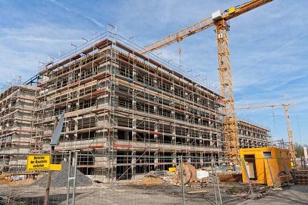 新注册的建筑公司建筑资质怎么办理?