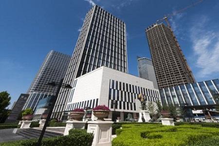 外资建筑企业能申请办理资质吗?