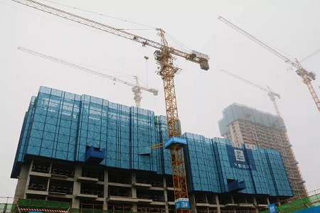 企业升级资质失败后,建筑公司怎么应对才好?